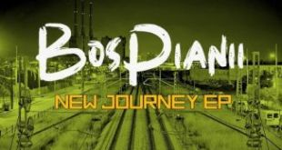 EP: Bospianii - New Journey