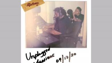Photo of EP: Rotimi  – Unplugged Sessions