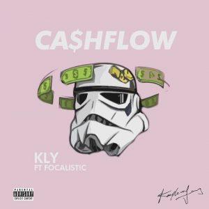KLY ft Focalistic - Cashflow