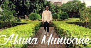Mr. Bow - Akuna Munwane