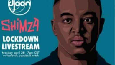 Photo of Shimza – Djoon Lockdown Livestream Mix 2020