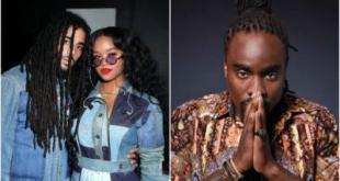 Skip Marley & H.E.R. ft Wale Joins - Slow Down Remix