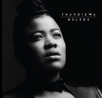 Thandiswa Mazwai - Wakrazulwa Kulala