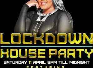 Photo of DBN GOGO – Lockdown House Party Mix