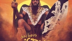 Album: Don Bang - Isipho