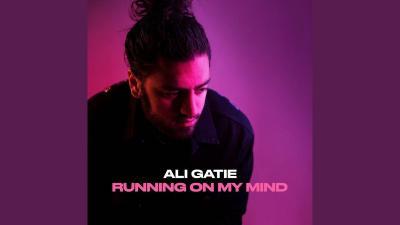 Ali Gatie - Running On My Mind