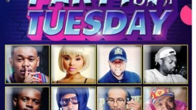 Photo of Dj Jaivane – Party On A Tuesday