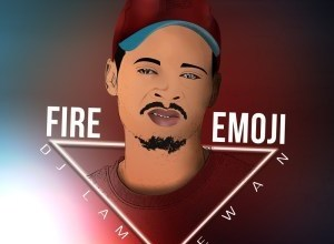 Photo of DJ Lamor & Dewan – Fire Emoji EP