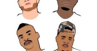 Ep: Sjavas Da Deejay, DaLootz & Eminent Boyz - Bambelela
