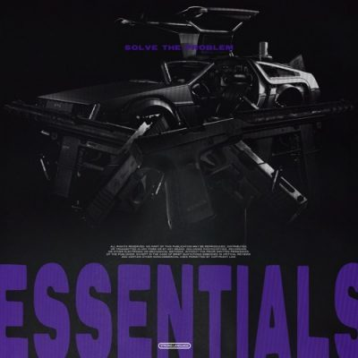 EP: Solve the Problem & 808x - Essentials Only
