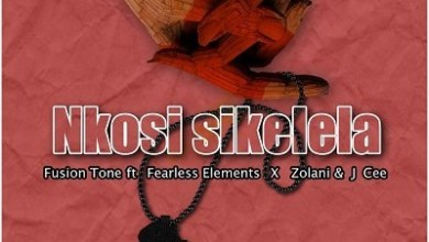 Photo of Fusion Tone ft Fearless Element Zolani & J Cee – Nkosi Sikelela