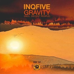 InQfive - Gravity (Original Mix)