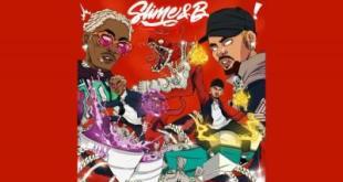 MIXTAPE: Chris Brown & Young Thug - Slime & B