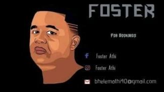 Photo of Foster ft Toolz – Kerk