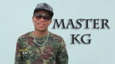 (Video) Master KG ft Mr Brown - Superstar