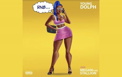 Young Dolph ft Megan Thee Stallion - RNB