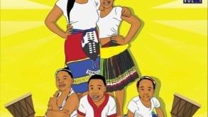 ALBUM: Minamina Kids - Minamina Kids Rhymes, Vol. 1