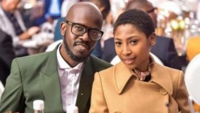 Photo of Black Coffee & Enhle Mbali Divorce Put On Hold