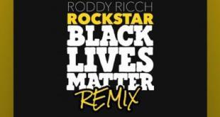 DaBaby ft Roddy Ricch - Rockstar (BLM Remix)