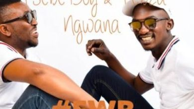 Photo of El Rhythm ft Tsebe boy & Tebza Ngwana – #FWB