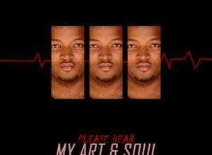 Photo of EP: LookCi – Please Hear My Art & Soul Part 1