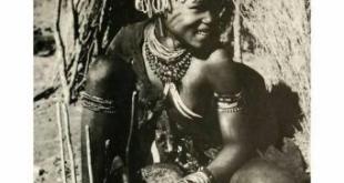 EP: SaboTouch - Khalahari