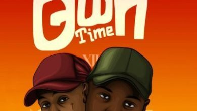 Photo of Gwamba ft Emtee – Own Time