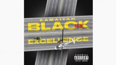 Photo of Kamaiyah – Black Excellence