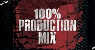 Precious DJ & Tee&Cee - 100% Production Mix