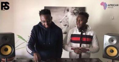 Photo of PS DJz ft – Why Ngikufela (Amapiano Live Mix 26 June 2020)