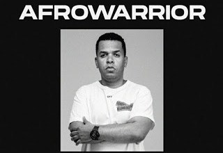Photo of Afro Warrior – Warriors Flavour Vol.11 (Afro Tech Edition)