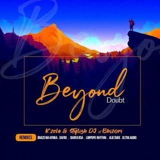Dafro - Beyond Doubt (Afro Venom)