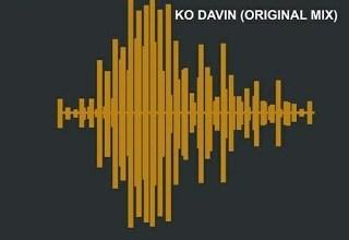 Photo of DJ Edit SA ft Leon Lee & Percy Sleash SA – KO Davin (Original Mix)