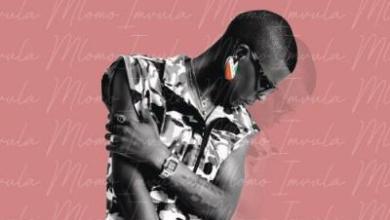 Photo of EP: Aubrey Qwana – Imvula Mlomo (Tracklist)
