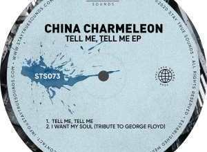 Photo of EP: China Charmeleon – Tell Me, Tell Me