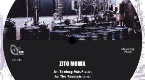 EP: Zito Mowa - OS044