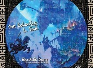Photo of Mr.Eclectic & L.Soul – Beautiful Oasis (Dj Octopuz Deeper Remix)