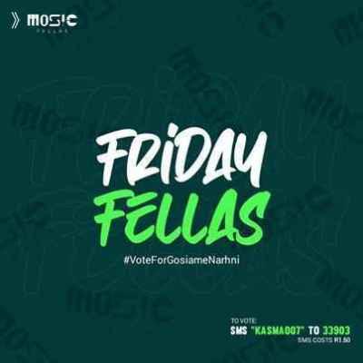 Music Fellas - Traveller (Revisit)