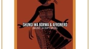 Shungi Wa Borwa & AfroNerd - Music Scriptures