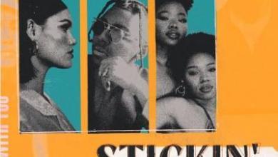 Photo of Sinead Harnett ft VanJess & Masego – Stickin