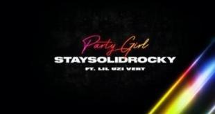 StaySolidRocky ft Lil Uzi Vert - Party Girl (Remix)