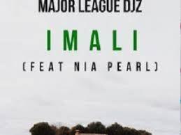 Thabzin SA, Tyler ICU & Major League ft Nia Pearl - Imali