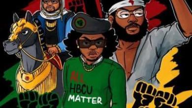 Photo of Trinidad James ft Big K.R.I.T. & CyHi The Prynce – Say It Loud (T.I.B.E)