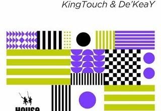 Photo of ALBUM: KingTouch & De'KeaY – KWVRENTN