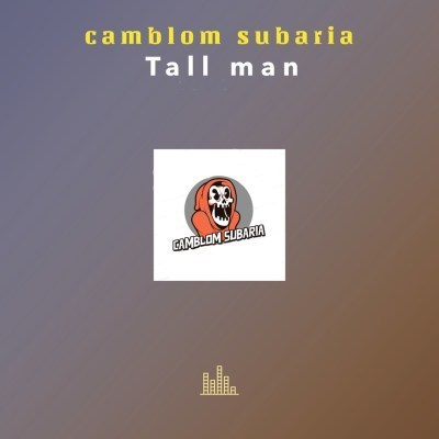 Camblom Subaria - The Saint
