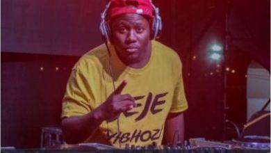 Photo of DJ Jeje – BOP Anthem (For DJ Twiist)
