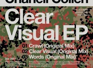 Photo of EP: Chanell Collen – Clear Visual