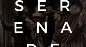 EP: Kota Embassy - Serenade