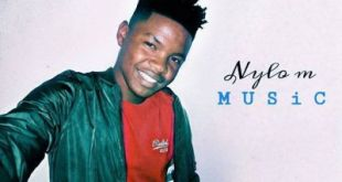 EP: Nylo-M - Ghost Power