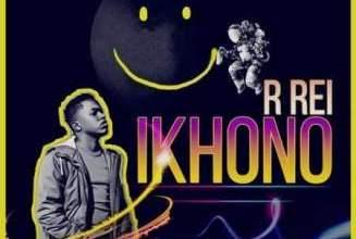 Photo of EP: R Rei – IKHONO